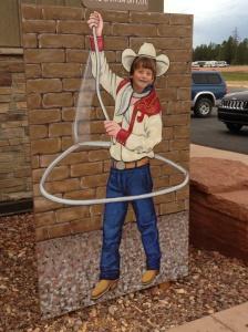 Cowboy Siem