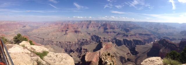 Amazing Grand Canyon!!!